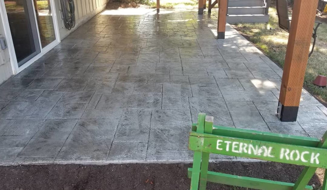 Top 10 Decorative Concrete Products & What To Consider When Hiring a Contractor