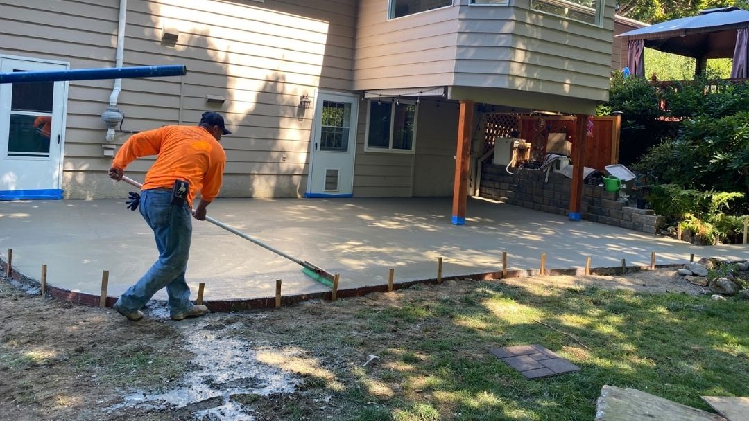 Why Concrete Replacement Is Better Than Concrete Repair
